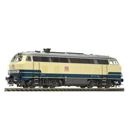 Locomotiva Diesel classe 225, DB AG