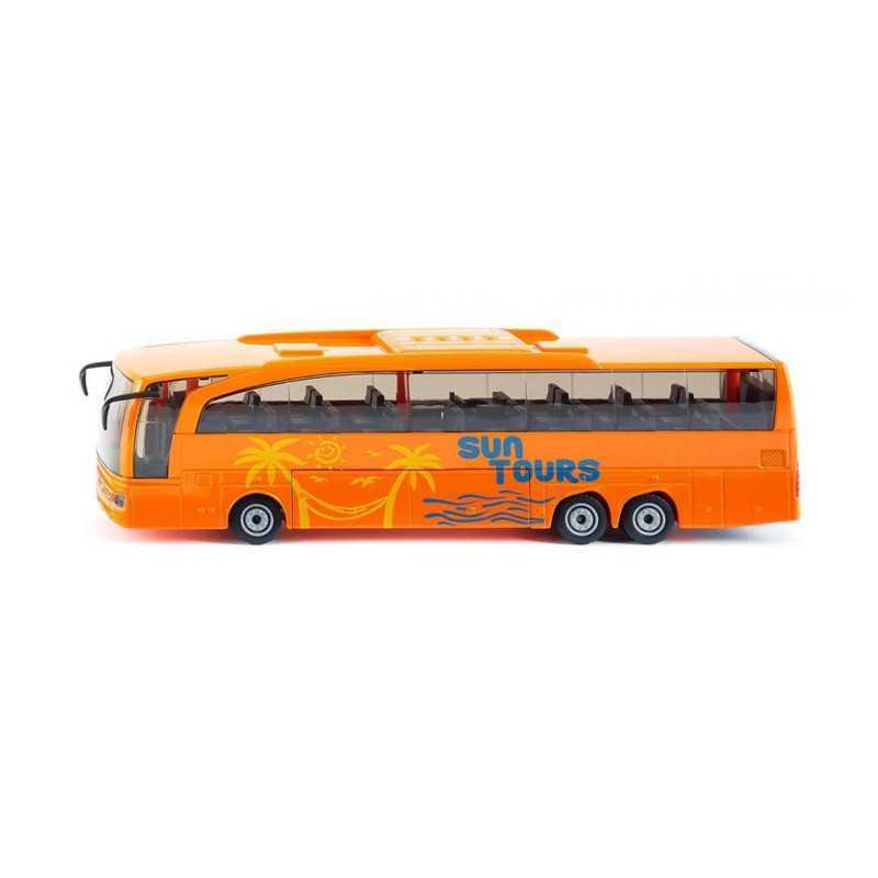 Autocarro Mercedes-Benz Travego Esc. 1:50