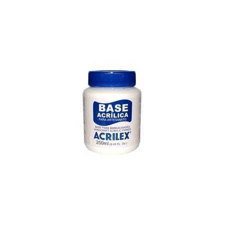 Base Acrílica 250ml