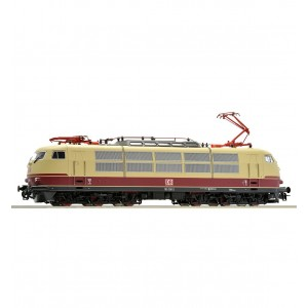 Locomotiva Elétrica DB 103 200-2