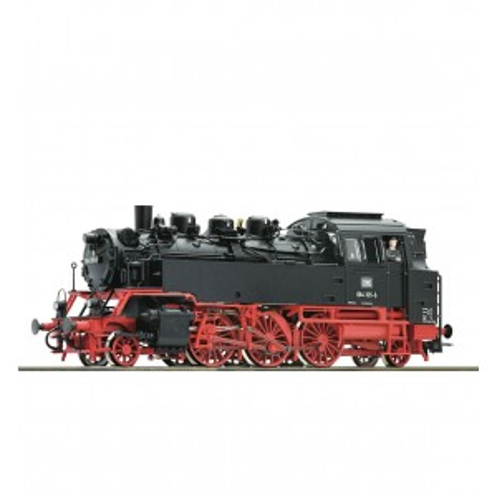 Locomotiva a Vapor classe 064, DB