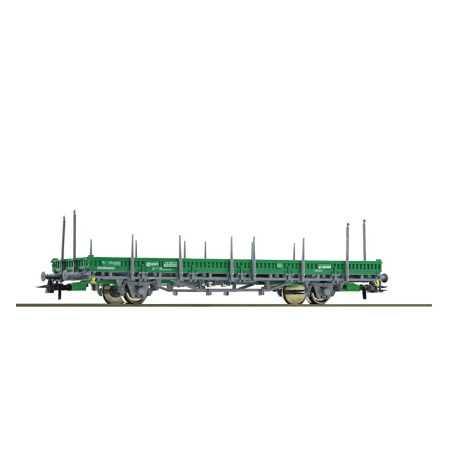Vagão de transporte de rolaria, RENFE
