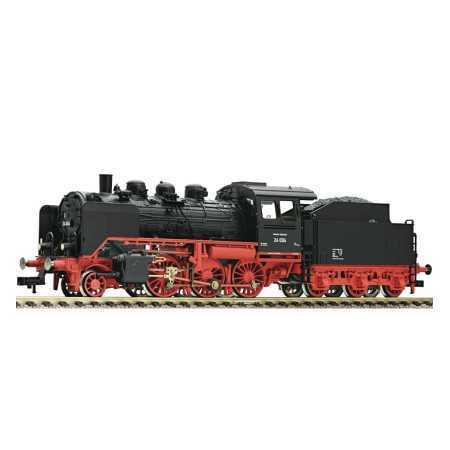 Locomotiva a Vapor BR 24, DR
