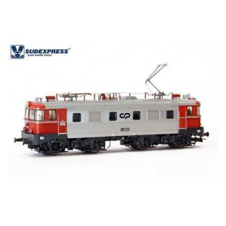 Locomotiva CP 2568