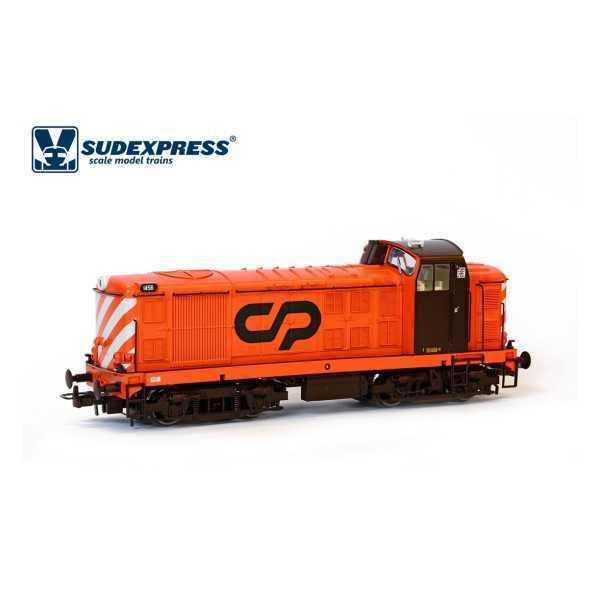 Locomotiva CP 1456 Digital com som