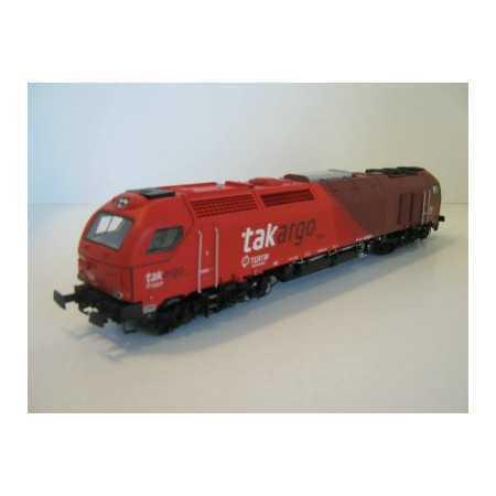 Locomotiva Diesel Euro 4000