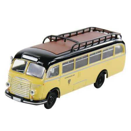 Autocarro Steyr 480a, ÖPT