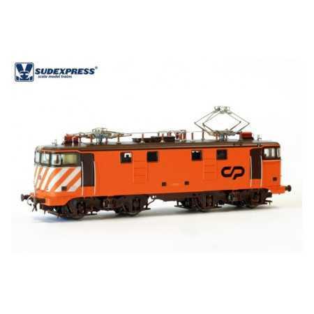 Locomotiva CP 2513