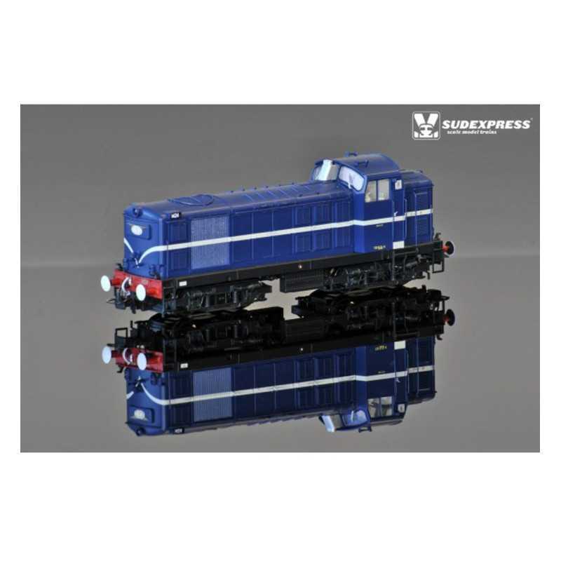 Locomotiva CP 1424