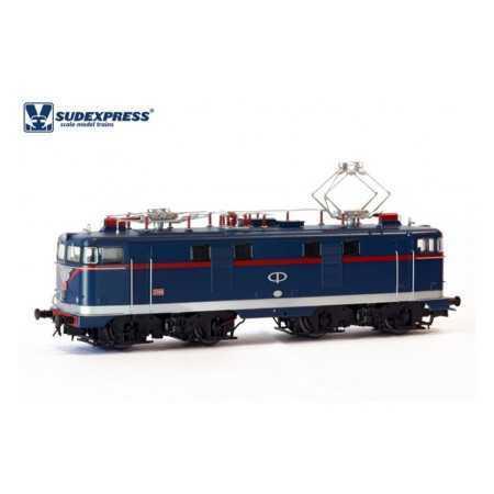 Locomotiva CP 2508