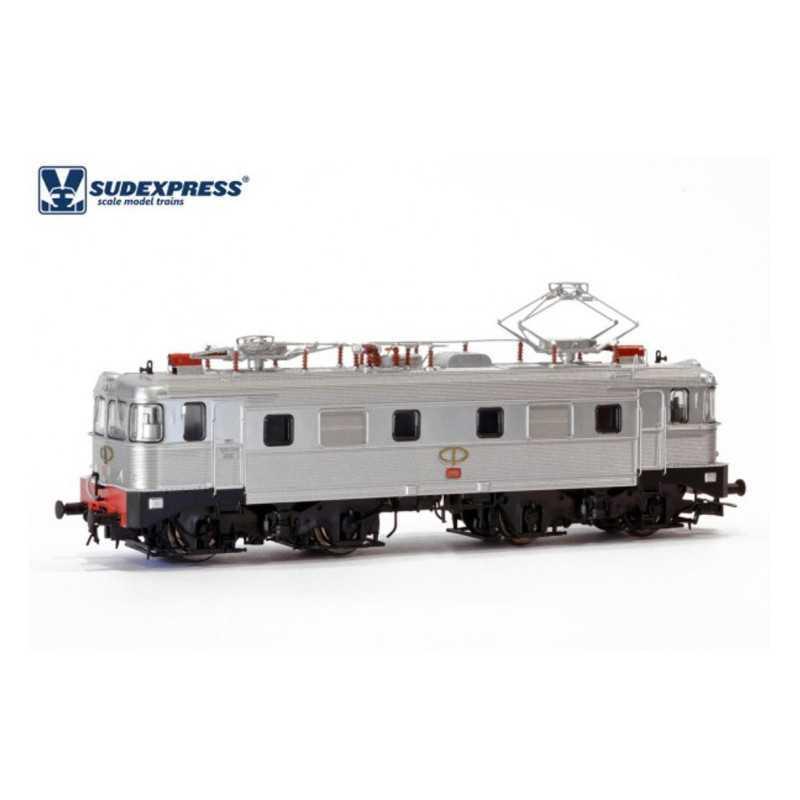 Locomotiva CP 2551