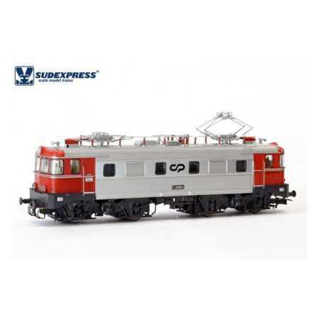 Locomotiva CP 2566