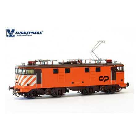 Locomotiva CP 2570