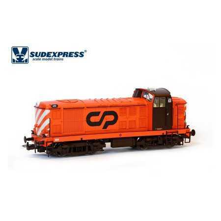 Locomotiva CP 1456
