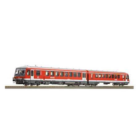 Automotora diesel 628.4, DB AG