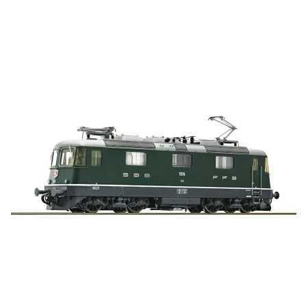 Locomotiva elétrica Re 4/4ˡˡ, SBB
