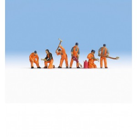 Railway Construction Group