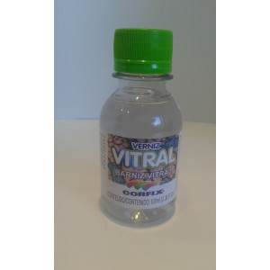 Verniz Vitral 100ml