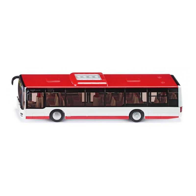 Autocarro da MAN Lion's City Esc. 1:50