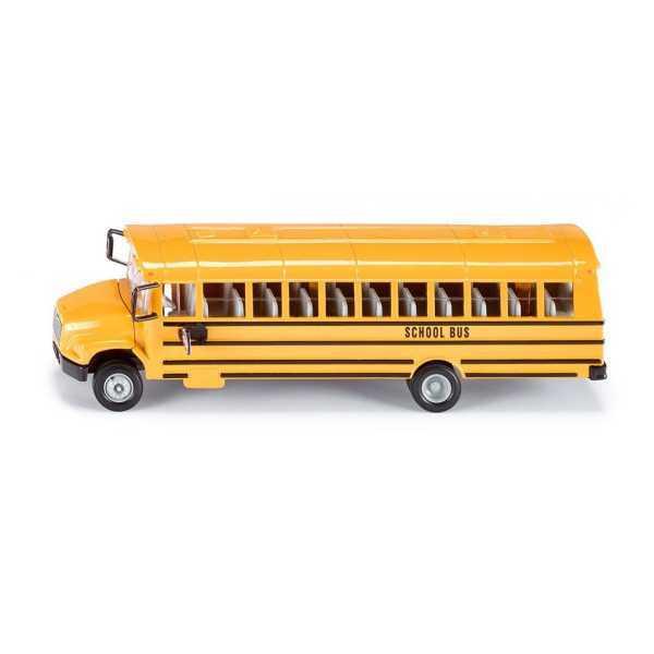 Autocarro escolar americano Esc. 1:55