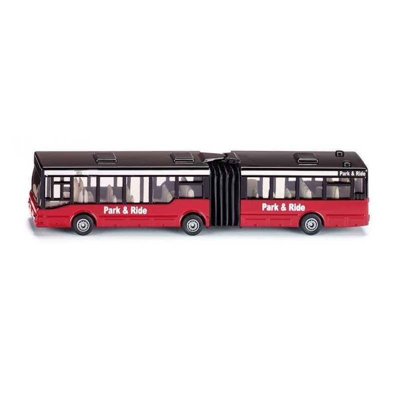 Autocarro articulado