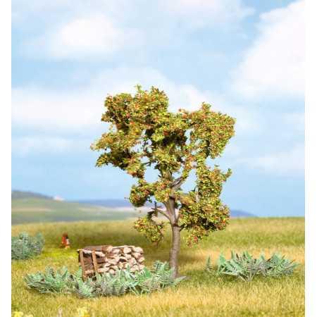Árvore com frutos