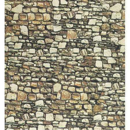 Cartão de Parede em pedra