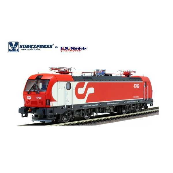 Locomotiva CP 4709