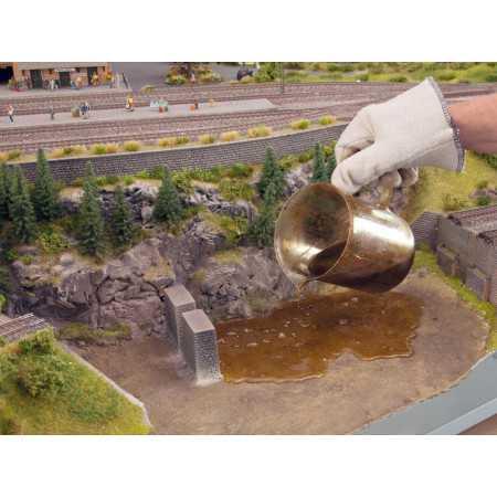 60855 Agua artificial Water...