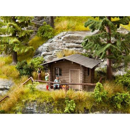 Cabana de montanha