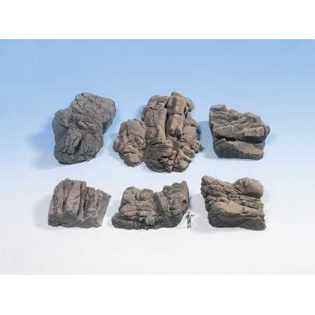 58452 Pedras de arenito