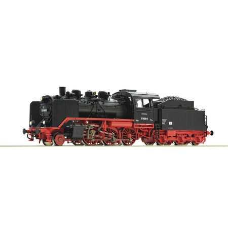 71212 - Locomotiva a vapor...