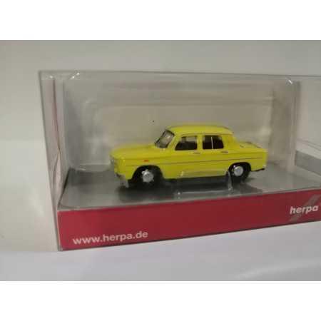 MIN043 Renault 8 Gordini