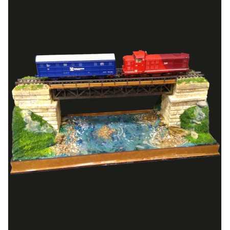 Diaporama - Ponte Ferroviária
