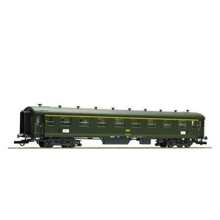 Carruagem SNCF - 1ª Classe