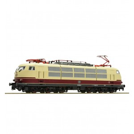 Locomotiva Elétrica DB 103 118-6