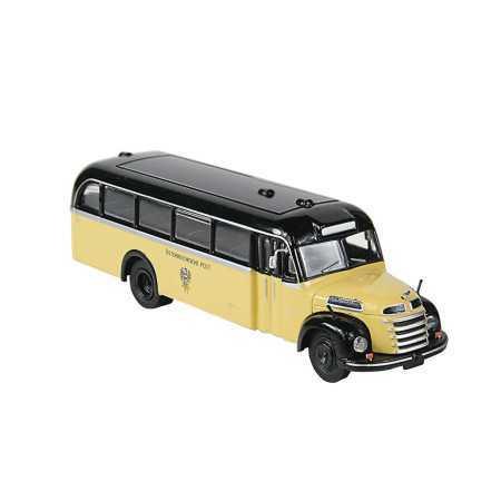 Autocarro Gräf & Stift...
