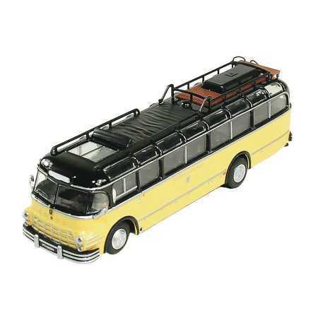 Autocarro Saurer 5 GVF-U, ÖPT